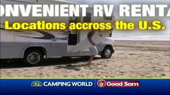 Camping World TV Spot, 'RV Lifestyle' - Thumbnail 10