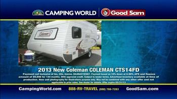 Camping World TV Spot, 'RV Lifestyle' - Thumbnail 5