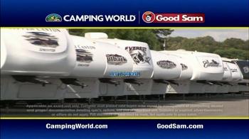 Camping World TV Spot, 'RV Lifestyle' - Thumbnail 8