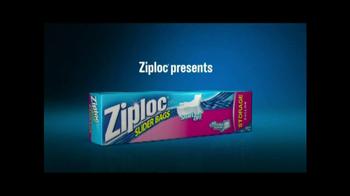 Ziploc Slider Bags TV Spot, 'Ziplogic' - Thumbnail 1