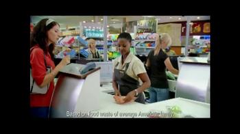Ziploc Slider Bags TV Spot, 'Ziplogic' - Thumbnail 2