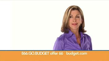 Budget Rent a Car  TV Spot, '$15 Weekend Day' - Thumbnail 1