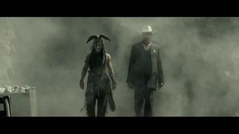The Lone Ranger - Alternate Trailer 2