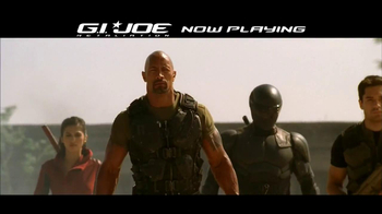 GI Joe: Retaliation - Alternate Trailer 39
