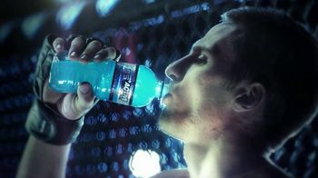 NOS Active Energy Drink TV Spot, 'Early Mornings and Late Nights'