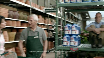 Bayer Advanced Lawn & Garden TV Spot, 'Gary' - Thumbnail 3