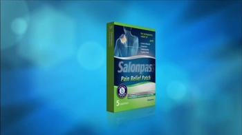 Salonpas TV Spot, 'Serious Pain Relief' - Thumbnail 1