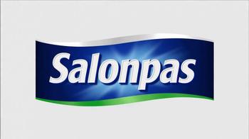 Salonpas TV Spot, 'Serious Pain Relief' - Thumbnail 5
