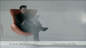 ITT Technical Institute TV Spot, 'School of Drafting and Design' - Thumbnail 1