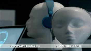ITT Technical Institute TV Spot, 'School of Drafting and Design' - Thumbnail 4