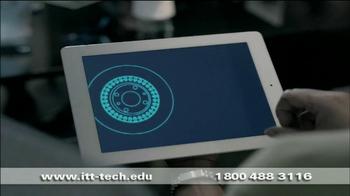 ITT Technical Institute TV Spot, 'School of Drafting and Design' - Thumbnail 7