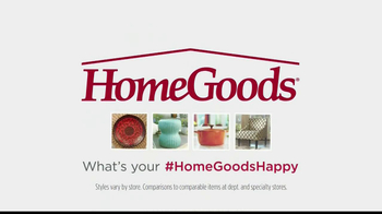 HomeGoods Spanish Platter TV Spot, 'It's From Spain' - Thumbnail 10