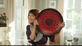 HomeGoods Spanish Platter TV Spot, 'It's From Spain' - Thumbnail 3