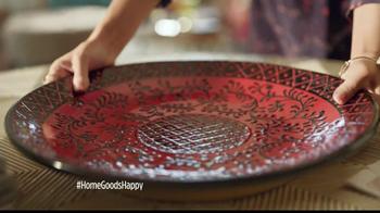 HomeGoods Spanish Platter TV Spot, 'It's From Spain' - Thumbnail 8