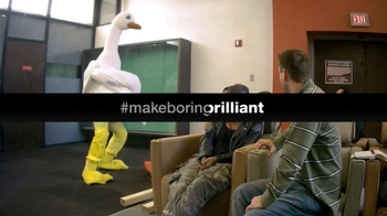 Vitaminwater TV Spot, 'Duck, Duck, Goose' - 1184 commercial airings