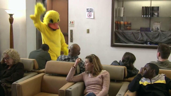Vitaminwater TV Spot, 'Duck, Duck, Goose' - Thumbnail 6