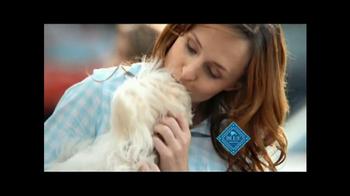 Blue Buffalo Natural Advantage TV Spot - 91 commercial airings