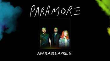 Paramore thumbnail