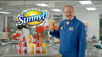 Sunny Delight Institute of Flavor TV Spot, 'Bacon Test' - Thumbnail 8