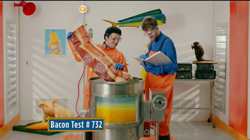 Sunny Delight Institute of Flavor TV Spot, 'Bacon Test' - Thumbnail 5