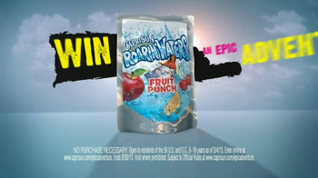 Capri Sun Epic Adventure TV Spot, 'Legend' - Thumbnail 10