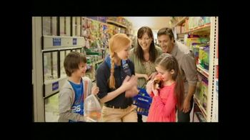 PetSmart Spring Savings Sale TV Spot, 'Geckos and Hamsters'