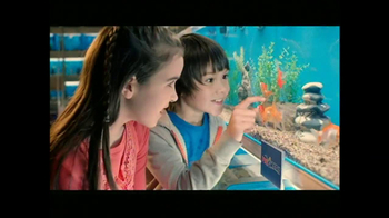 PetSmart Spring Savings Sale TV Spot, 'Geckos and Hamsters' - Thumbnail 1