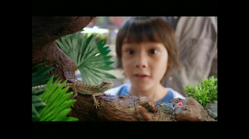 PetSmart Spring Savings Sale TV Spot, 'Geckos and Hamsters' - Thumbnail 2