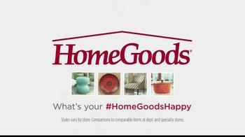 HomeGoods Ceramic Garden Stool TV Spot, 'Not Even Close' - Thumbnail 10