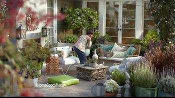 HomeGoods Ceramic Garden Stool TV Spot, 'Not Even Close' - Thumbnail 2