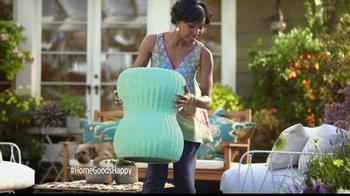 HomeGoods Ceramic Garden Stool TV Spot, 'Not Even Close' - Thumbnail 4
