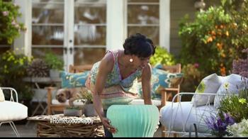 HomeGoods Ceramic Garden Stool TV Spot, 'Not Even Close' - Thumbnail 5