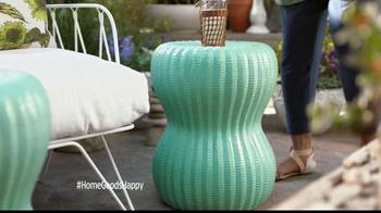 HomeGoods Ceramic Garden Stool TV Spot, 'Not Even Close' - Thumbnail 7