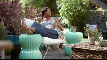 HomeGoods Ceramic Garden Stool TV Spot, 'Not Even Close' - Thumbnail 8