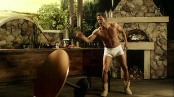 Kraft Zesty Italian Anything Dressing TV Spot, 'Bleep' - Thumbnail 8