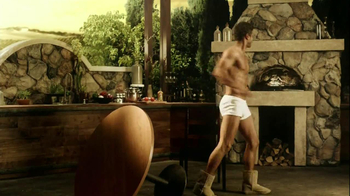 Kraft Zesty Italian Anything Dressing TV Spot, 'Bleep' - Thumbnail 9