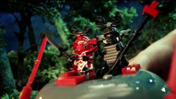LEGO Ninjago TV Spot, 'Weapons' - Thumbnail 2