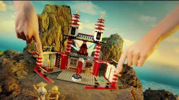 LEGO Ninjago TV Spot, 'Weapons' - Thumbnail 3