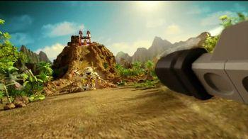 LEGO Ninjago TV Spot, 'Weapons' - Thumbnail 6