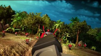 LEGO Ninjago TV Spot, 'Weapons' - Thumbnail 7