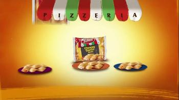 Totino's Pizzeria Rolls TV Spot, 'Family Favorites' - Thumbnail 3