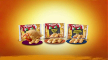 Totino's Pizzeria Rolls TV Spot, 'Family Favorites' - Thumbnail 5