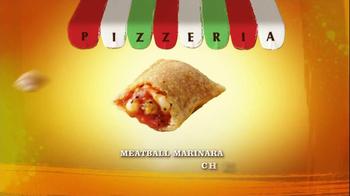 Totino's Pizzeria Rolls TV Spot, 'Family Favorites' - Thumbnail 6