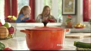 HomeGoods Cast Iron Cookware TV Spot, 'Stop Thinking' - Thumbnail 2