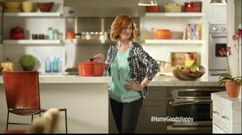 HomeGoods Cast Iron Cookware TV Spot, 'Stop Thinking' - Thumbnail 3