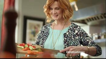HomeGoods Cast Iron Cookware TV Spot, 'Stop Thinking' - Thumbnail 4