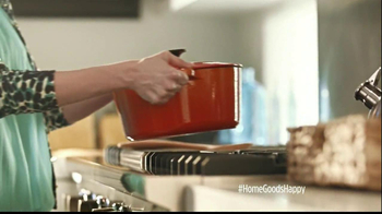 HomeGoods Cast Iron Cookware TV Spot, 'Stop Thinking' - Thumbnail 5