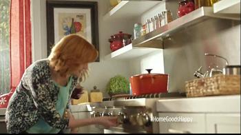 HomeGoods Cast Iron Cookware TV Spot, 'Stop Thinking' - Thumbnail 6