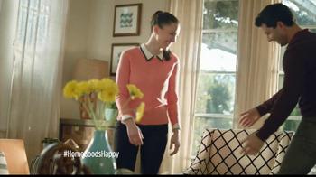 HomeGoods Upholstered Chair TV Spot, 'Good Taste' - Thumbnail 3