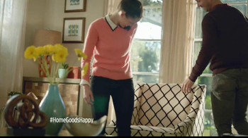 HomeGoods Upholstered Chair TV Spot, 'Good Taste' - Thumbnail 4